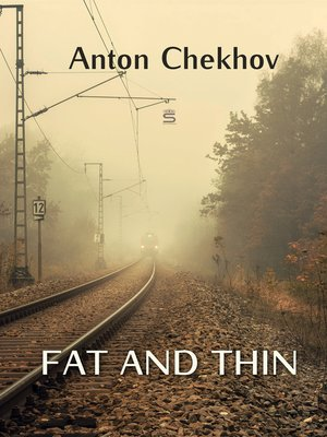 cover image of Fat and Thin