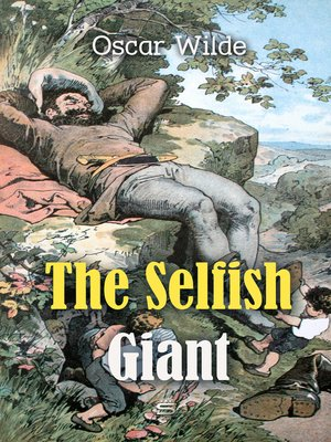 cover image of The Selfish Giant