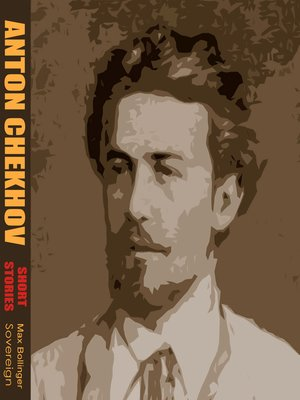 cover image of Short Stories by Anton Chekhov, Book 1