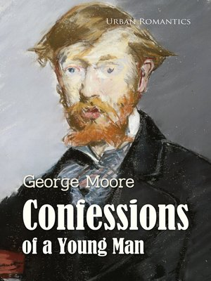 cover image of Confessions of a Young Man