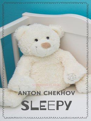 cover image of Sleepy