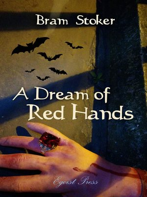 cover image of A Dream of Red Hands