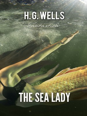 cover image of The Sea Lady
