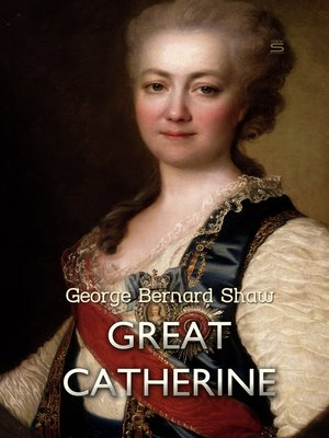 cover image of Great Catherine