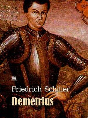 cover image of Demetrius