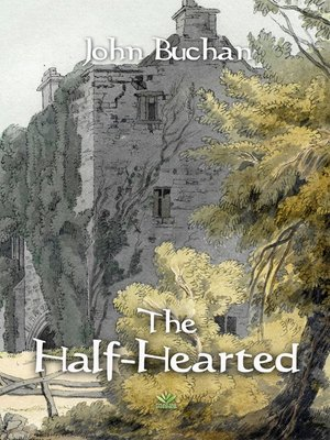 cover image of The Half-Hearted