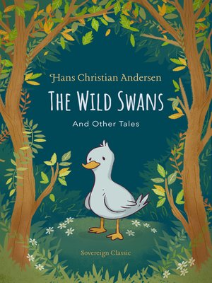 cover image of The Wild Swans and Other Tales