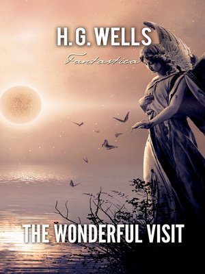 cover image of The Wonderful Visit