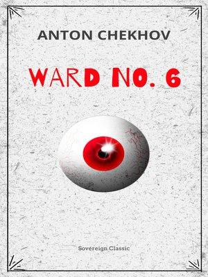 cover image of Ward No 6