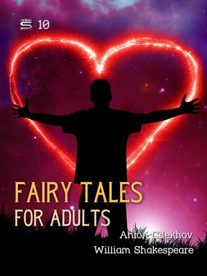cover image of Fairy Tales for Adults, Volume 10