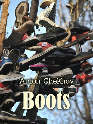 cover image of Boots