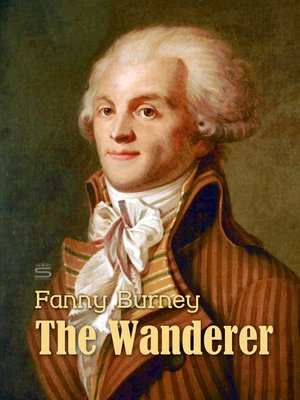 cover image of The Wanderer, Volume 5
