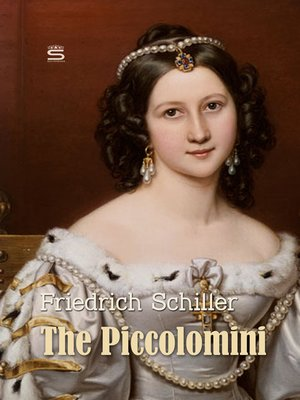 cover image of The Piccolomini