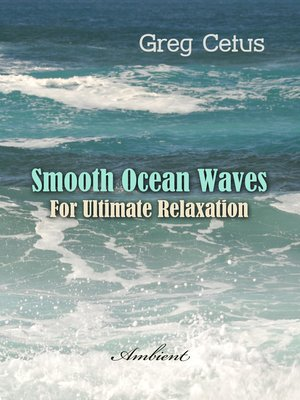 cover image of Smooth Ocean Waves