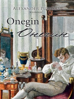cover image of Onegin