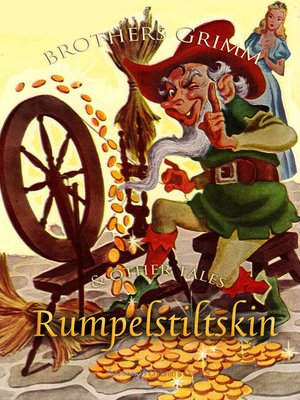 cover image of Rumpelstiltskin and Other Tales