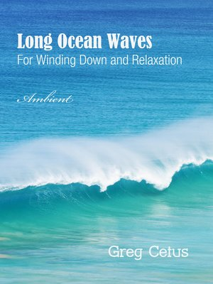 cover image of Long Ocean Waves