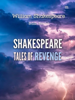 cover image of Shakespeare Tales of Revenge
