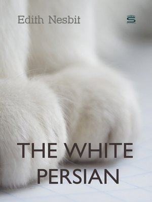 cover image of The White Persian