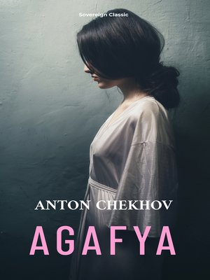 cover image of Agafya