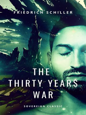 cover image of The Thirty Years War