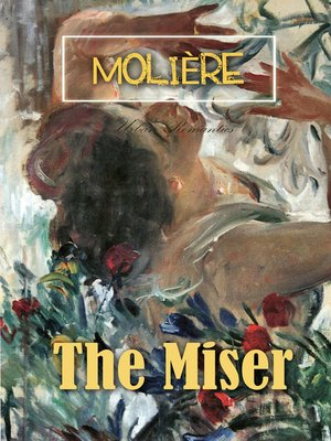 cover image of The Miser