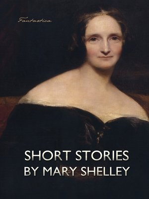 cover image of Short Stories by Mary Shelley
