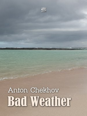 cover image of Bad Weather