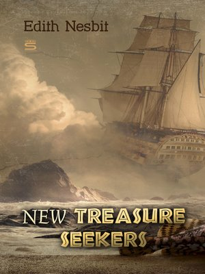 cover image of New Treasure Seekers
