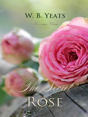 cover image of The Secret Rose