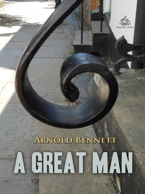 cover image of A Great Man