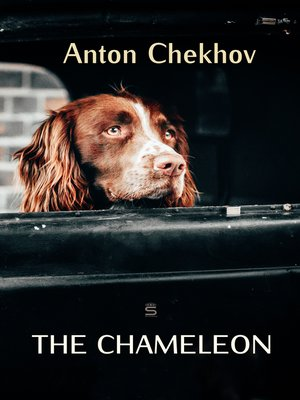 cover image of The Chameleon