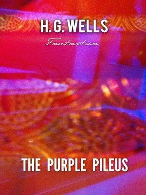 cover image of The Purple Pileus