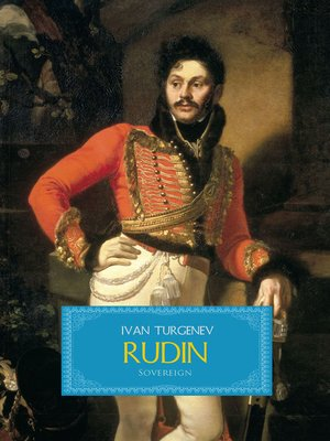 cover image of Rudin