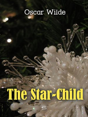 cover image of The Star-Child