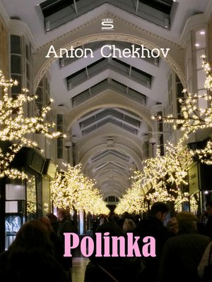 cover image of Polinka