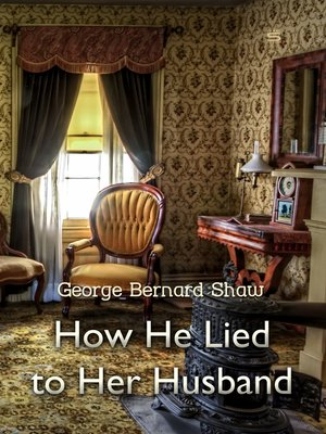 cover image of How He Lied to Her Husband