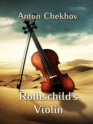 cover image of Rothschild's Violin