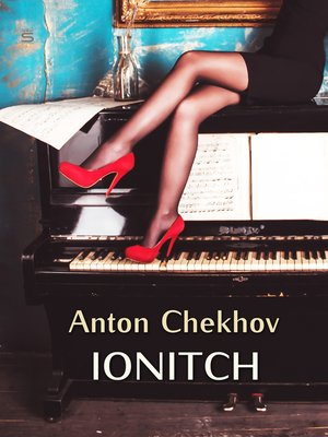 cover image of Ionitch