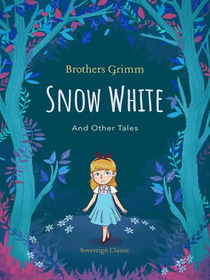 cover image of Snow White and Other Tales