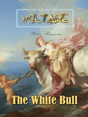 cover image of The White Bull
