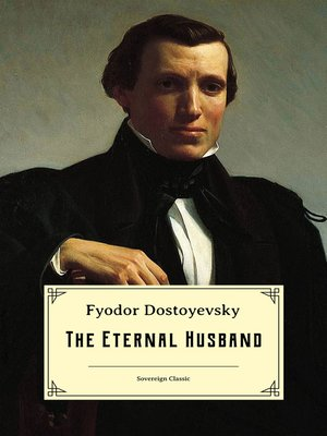 cover image of Eternal Husband