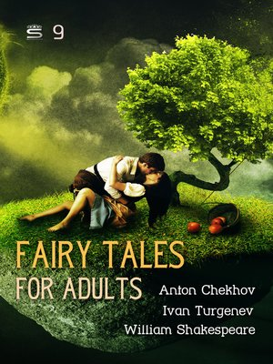 cover image of Fairy Tales for Adults, Volume 9
