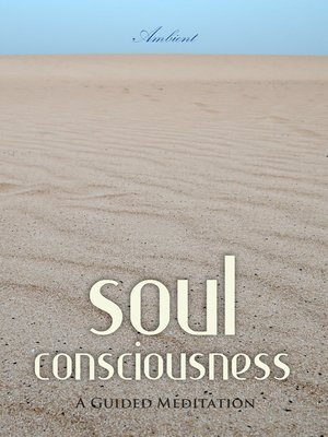 cover image of Soul Consciousness