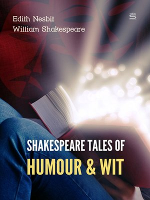cover image of Shakespeare Tales of Humour and Wit