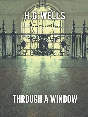 cover image of Through a Window