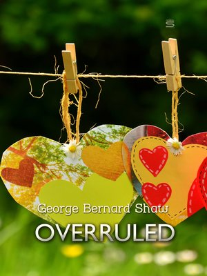 cover image of Overruled