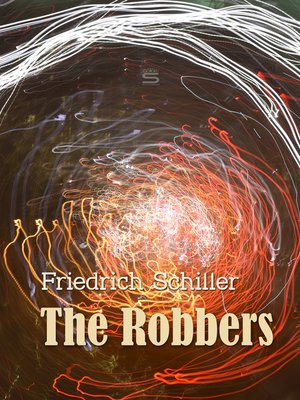 cover image of Robbers