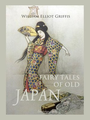 cover image of Fairy Tales of Old Japan