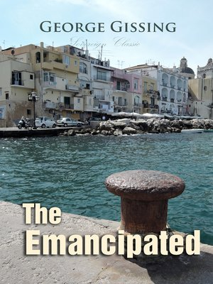 cover image of The Emancipated